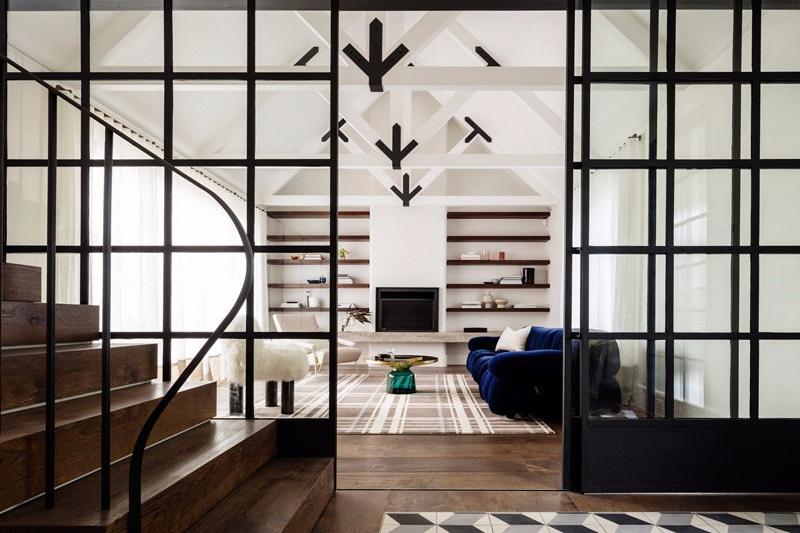 Yuk, Kenalan Dengan Konsep Interior Urban Modern!