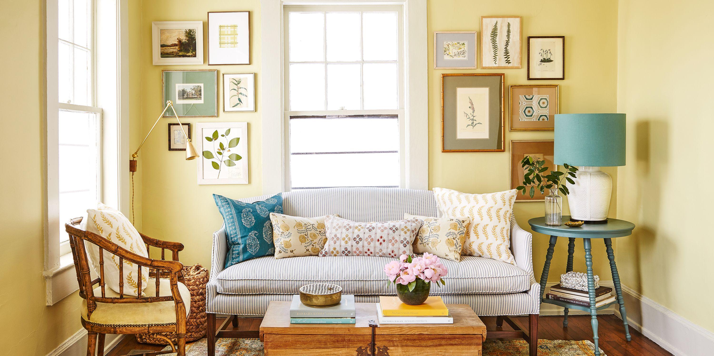 Yuk Ikuti Tips Penataan 5 Barang Ini Di Ruang Tamu Minimalis Tips desain ruang tamu