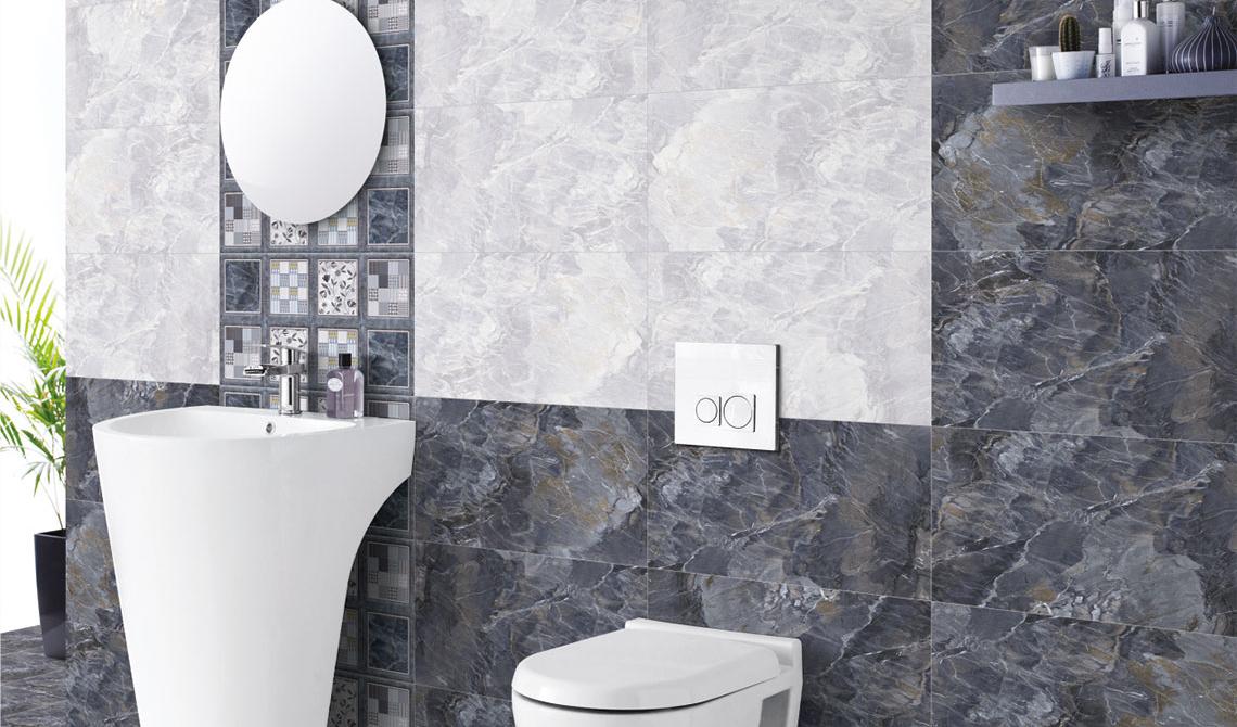 7 Desain Keramik Dinding Kamar Mandi Ini Bisa Bikin Kamu ...