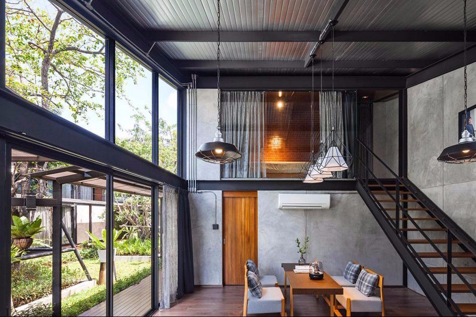 6 Ưu điểm của xây dựng bằng thép làm cho ngôi nhà của bạn an toàn hơn
