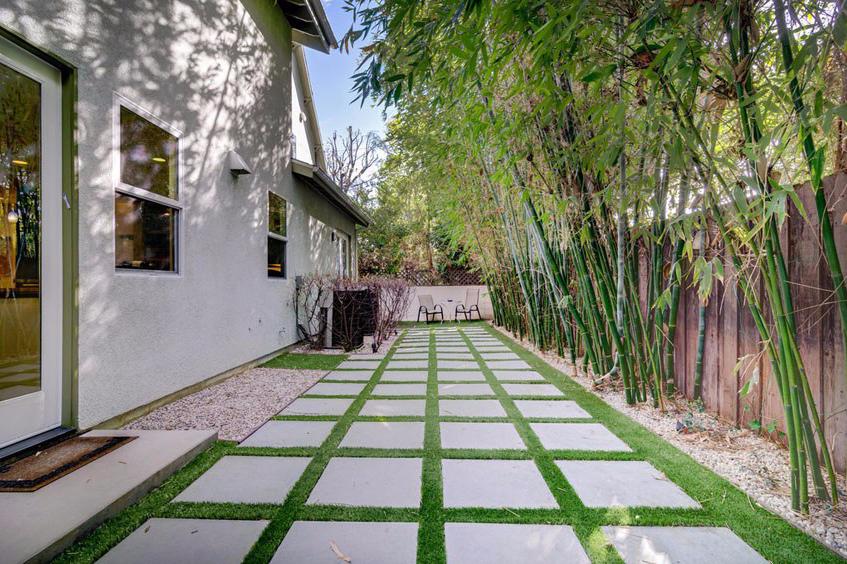 9 Desain Taman Indah Impian Semua Keluarga